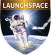 Launch Space Logo